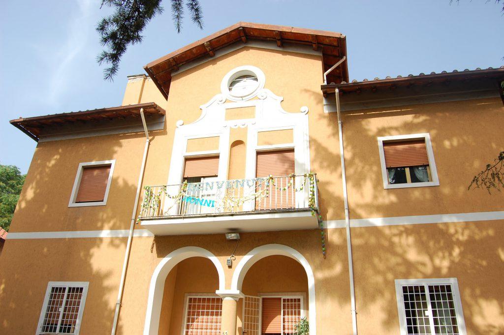 Casa di riposo Istituto G.B. Taylor