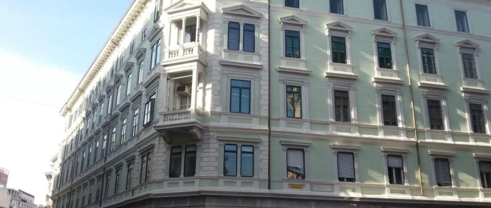 Residenze Polifunzionali La Fenice e La Perla