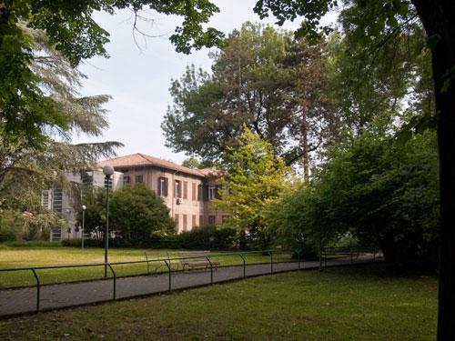 Casa Residenza Anziani dei Lecci