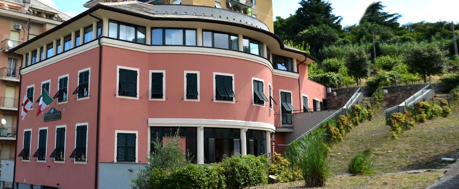 Casa Gaetano Luce dall'Associazione G. Luce Onlus