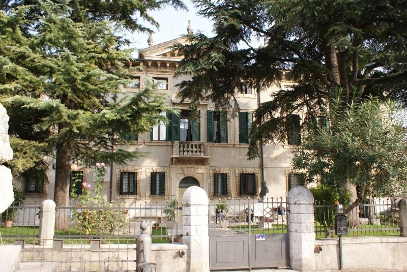 Fondazione Monsignor Alessandro Marangoni