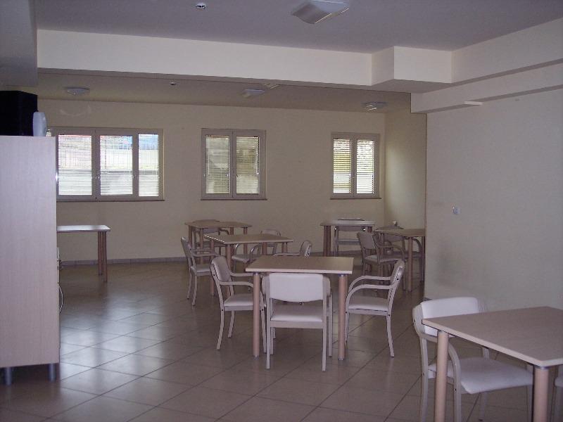 Ma.r.e. Centro Geriatrico