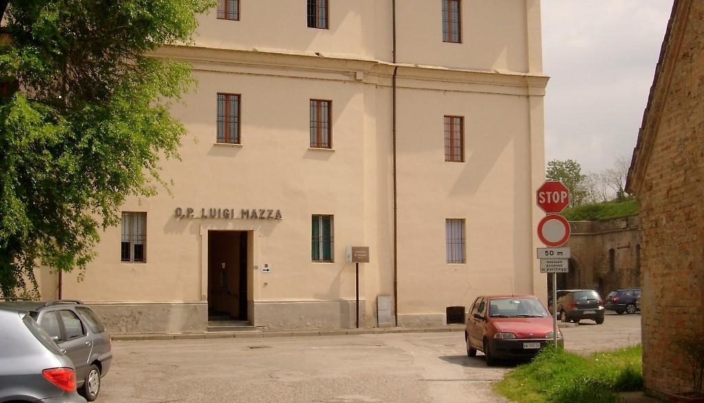 Fondazione Opera Pia Luigi Mazza ONLUS