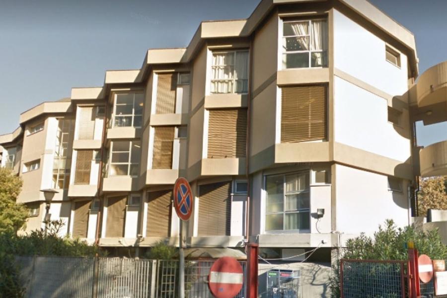 Residenza per Anziani G. Mazzini