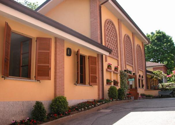 Istituto Cavalier Francesco Menotti