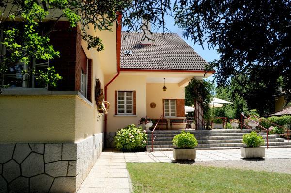 Casa di Riposo La Meridiana Trieste