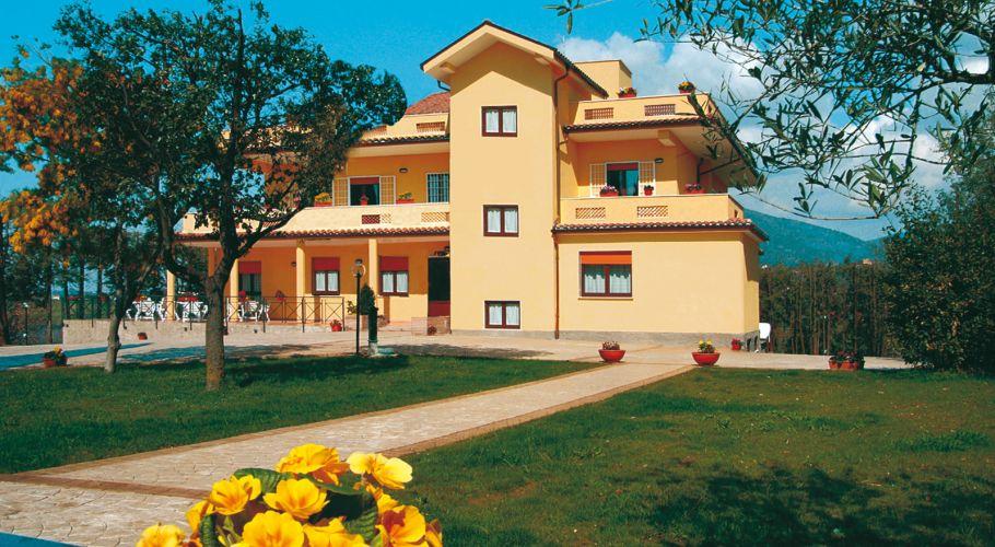 Residenza Le Molette – Villa Marisa