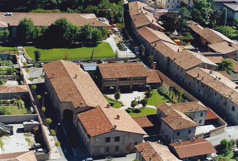 Rsa Fondazione Gaspare Monauni
