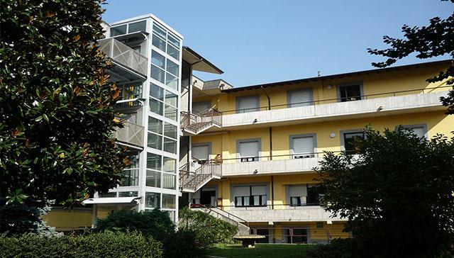 Casa Monsignor Speranza Zogno