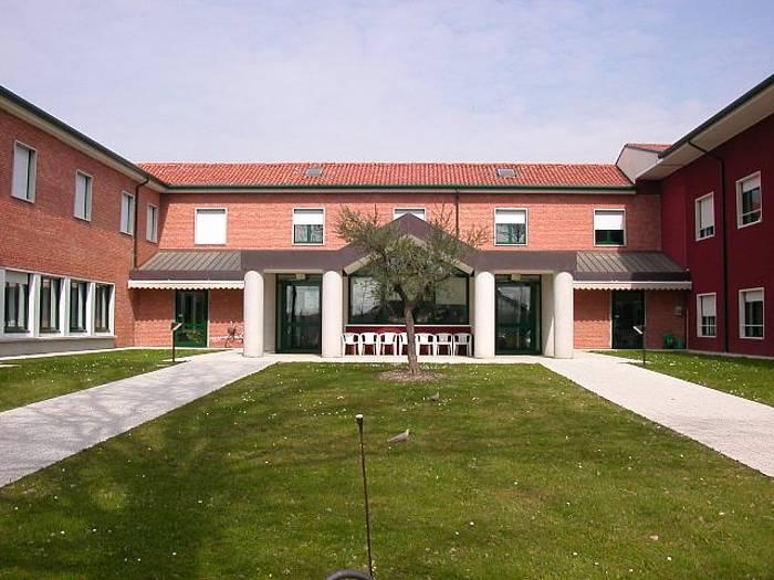 Casa di Riposo Daniele Moro