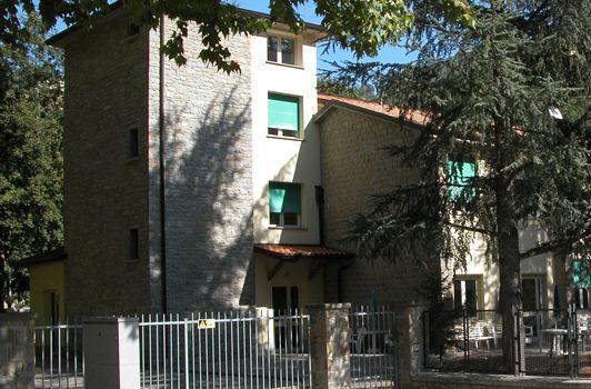 Casa Protetta Maria Spaggiari Boni