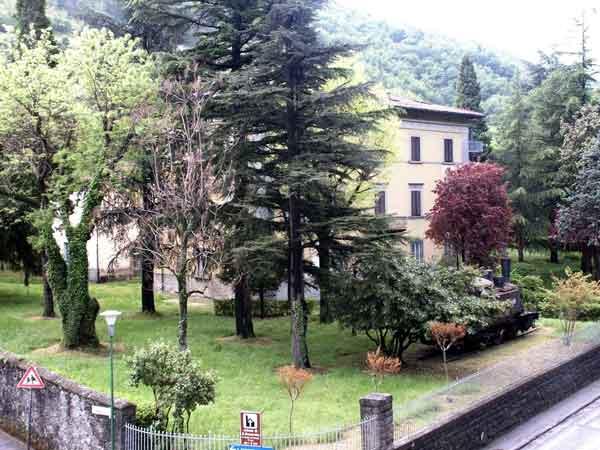 Rsa Villa Ersilia
