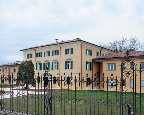 Azienda Pubblica di servizi Fondazione E. Muner de Giudici