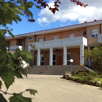 Residenza per anziani Myosotis -Bomarzo Lusan srl