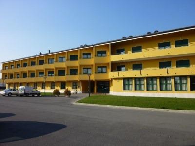 Fondazione OASI – Residenza San Giovanni Battista