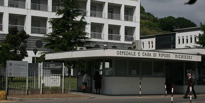 Fondazione Ospedale e Casa di Riposo Nobile Paolo Richiedei