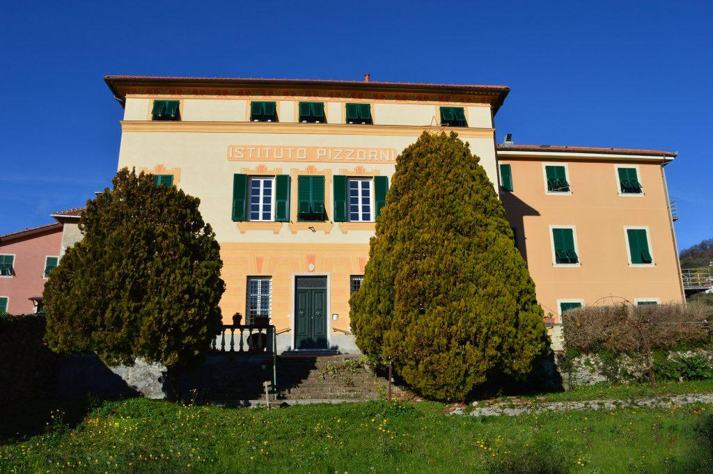 Fondazione Opera Pia – Ospizio Pizzorni
