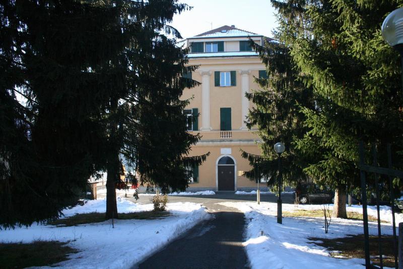 Ospedale S. Antonio – Residenza per Anziani