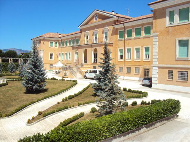 Casa di riposo Padre Giovanni Minozzi
