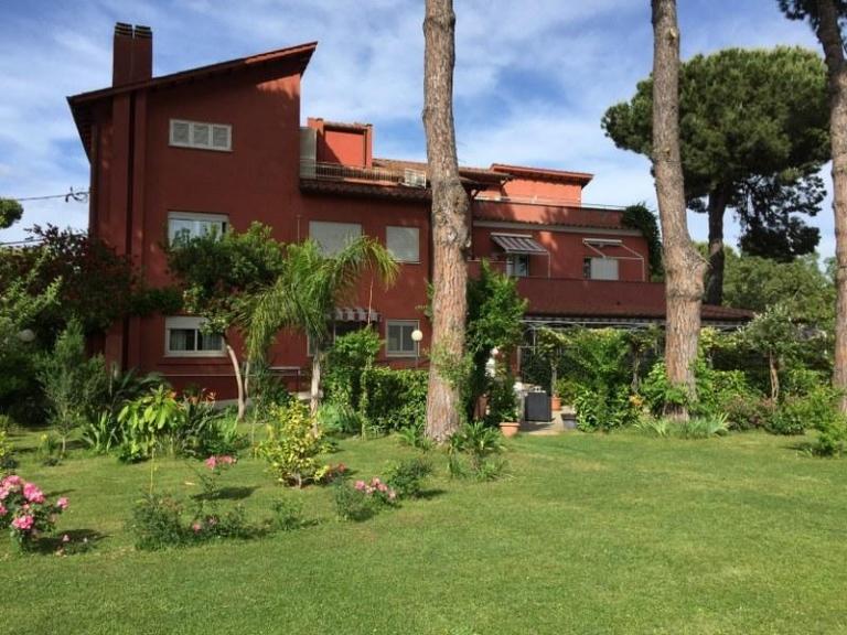 Residence Villa Belvedere