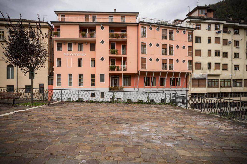 Casa Albergo Parco Fortuna