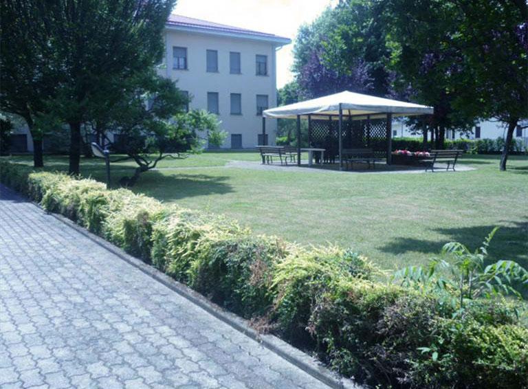 Casa Di Riposo Cav. Bruno Patrioli