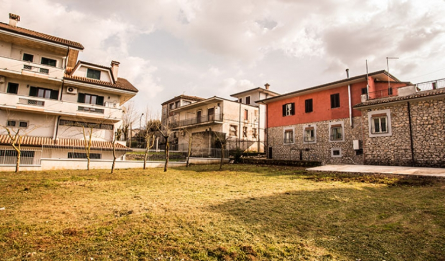 Residenza per anziani Padre Pio