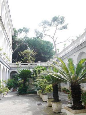 Casa Albergo San Pio X