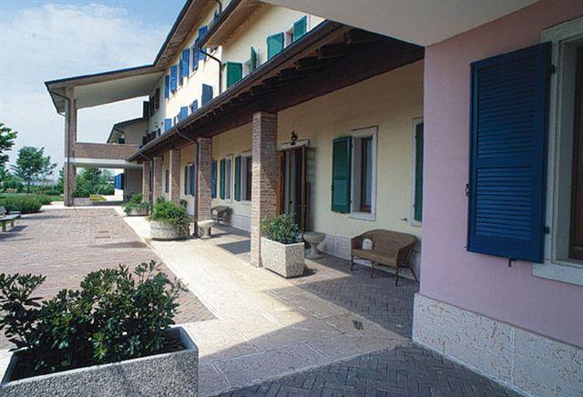 Residenza Policella Pia Opera Ciccarelli