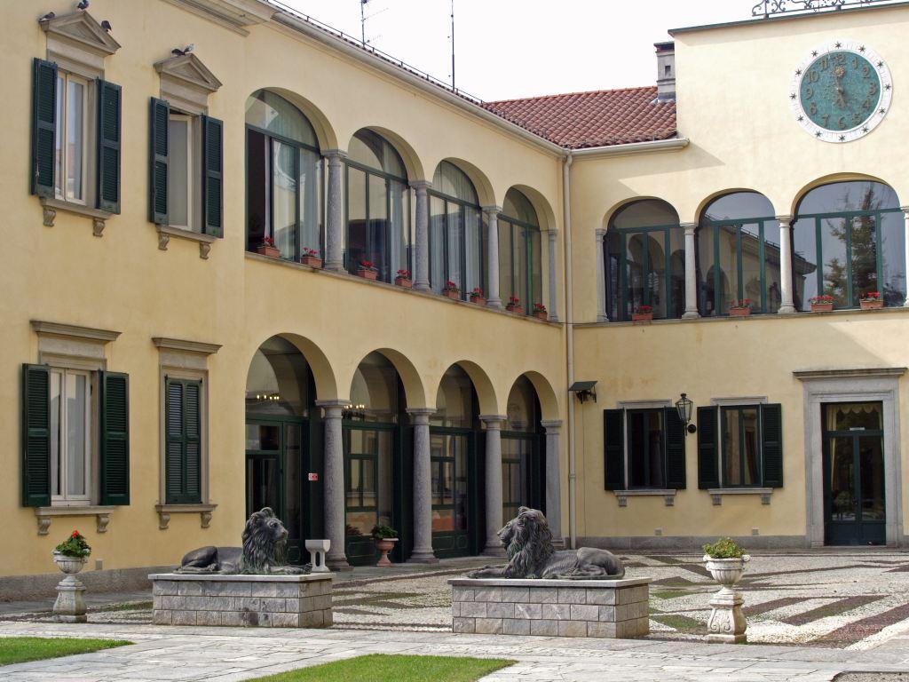 Rsa Villa Puricelli e Casa Albergo