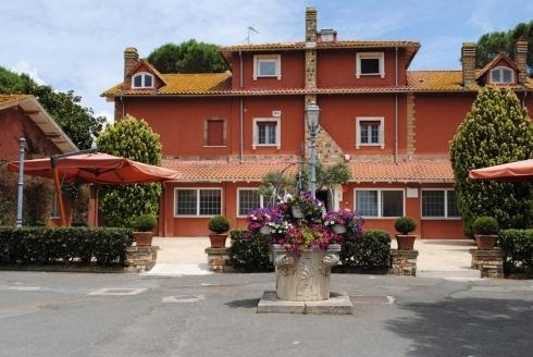 Casa di riposo Relais La villa
