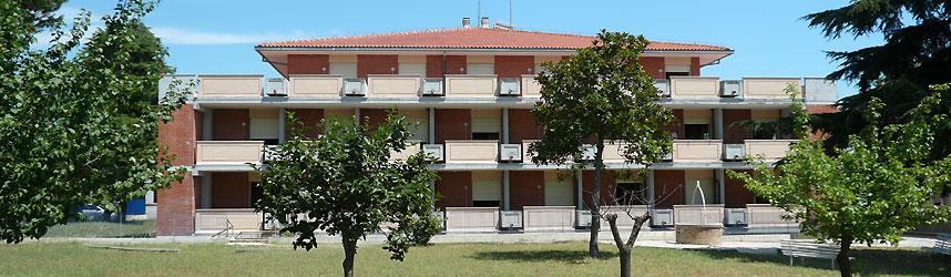 Centro Residenziale per anziani T. Berardi
