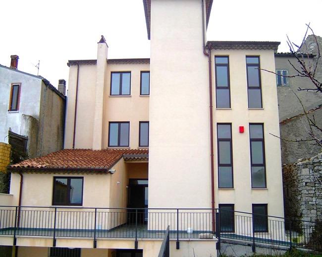 Residenza protetta Giovanni Paolo II