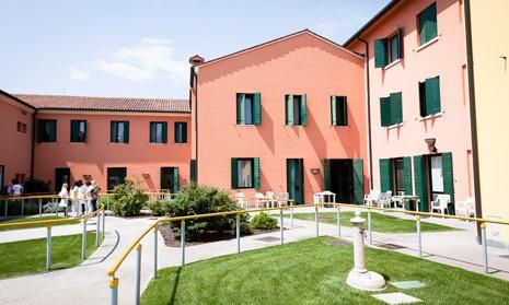 C.R.A. Cittadella: Borgo Bassano