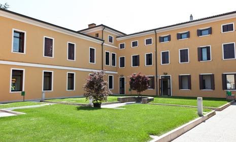 C.R.A. Cittadella: Borgo Padova