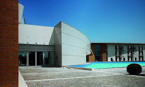 Fondazione  O.I.C. Centro Residenziale Monsignor L. Crico