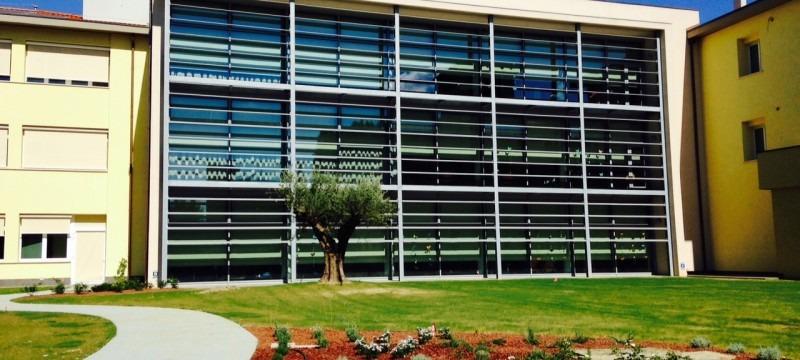 Centro Servizi per Anziani Residenza Gianni Marin