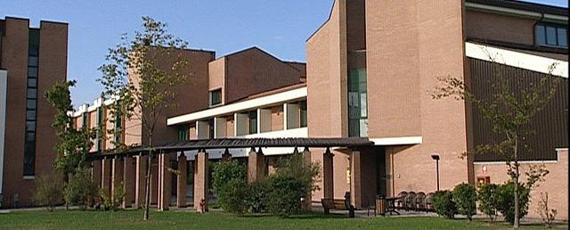 Fondazione OIC Centro Servizi Civitas Vitae Residenza Giubileo