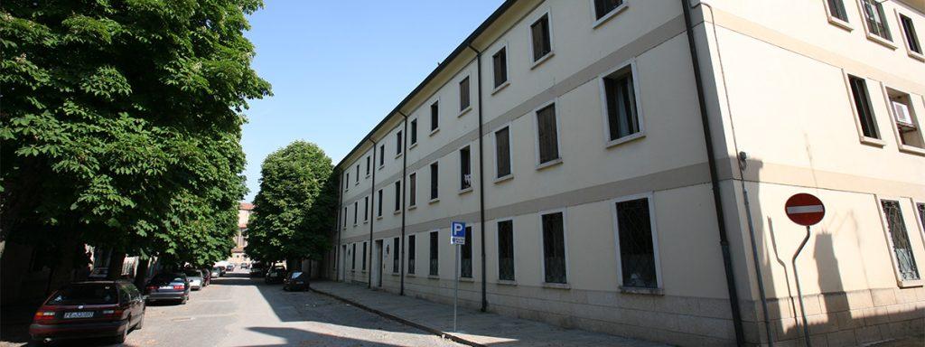 Casa Di Soggiorno e Pensionato Della Citta' Murata
