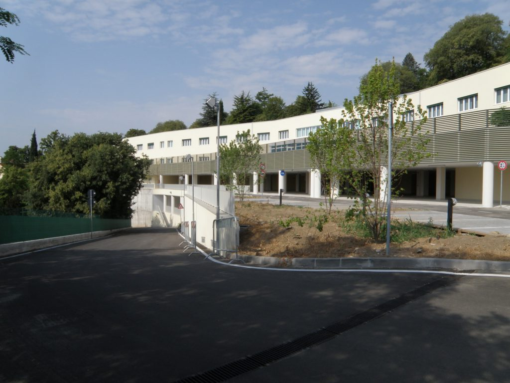 I.P.A.B. di Vicenza Residenza Monte Crocetta