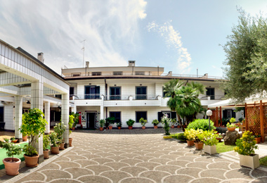 Casa per anziani Residenza Orsini