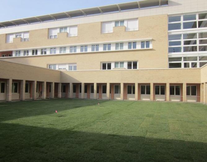 Residenza Rosa Zalivani