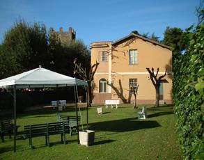 Residenza Santa Rita