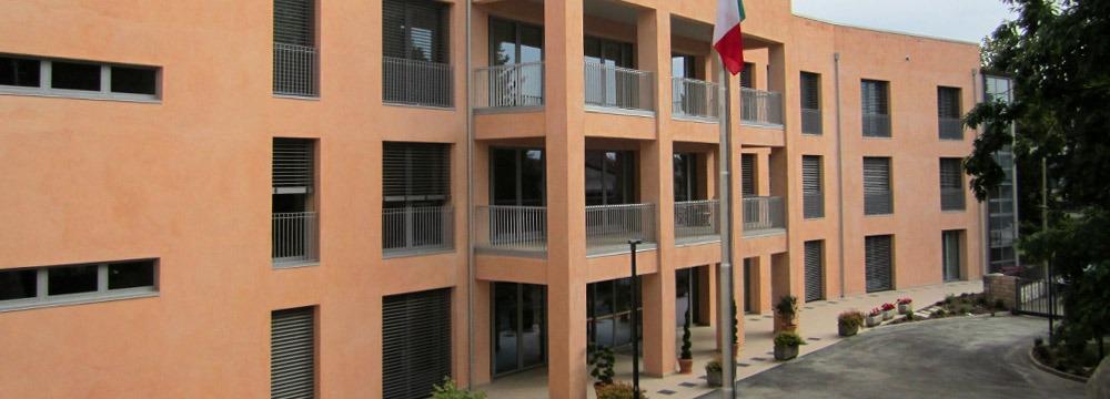 I.S.A.C.C. Residenze Sturm e Pazzaglia