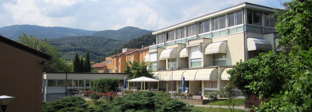 I.S.A.C.C. Residenza Villa Serena