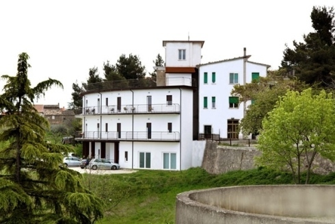 Residenza Protetta – COOP.A.S.S. soc. coop. sociale