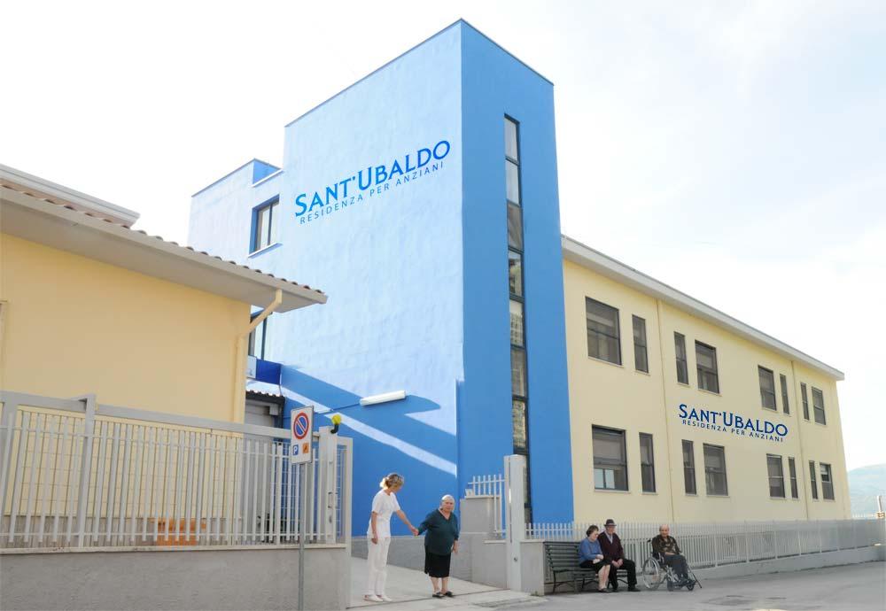 Residenza per Anziani Sant'Ubaldo