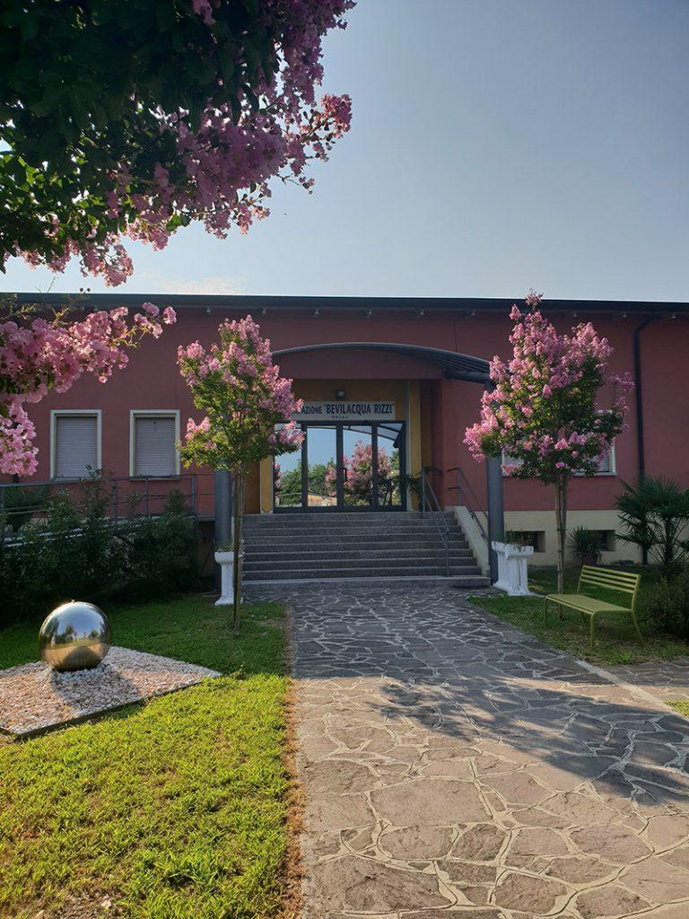 Fondazione Bevilacqua Rizzi Onlus – Casa di Riposo