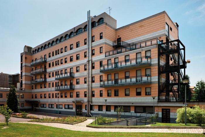 Centro Ronzoni-Villa Fondazione Don Gnocchi