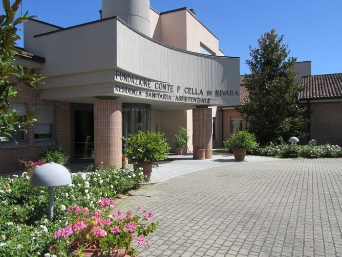 Fondazione Conte Franco Cella di Rivara: Arena Po